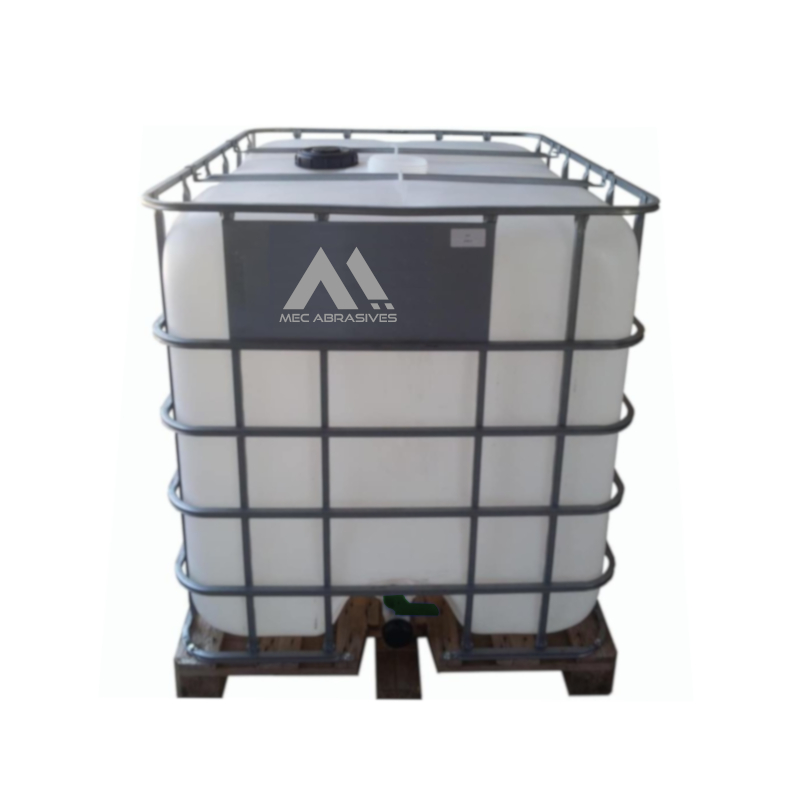 Resina epossidica – Cisterna 1000 litri